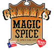 GRANNY'S MAGIC SPICES